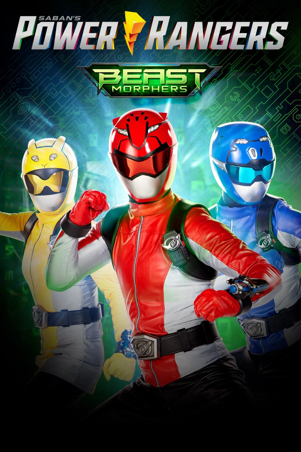 Power Rangers: Beast Morphers - Temporada 2 12